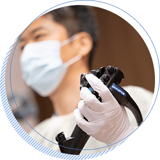 胃カメラ検査(上部消化管内視鏡検査)