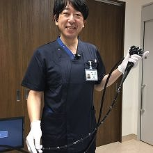 常勤医師 高橋 裕太