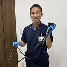 常勤医師 中川 健一郎